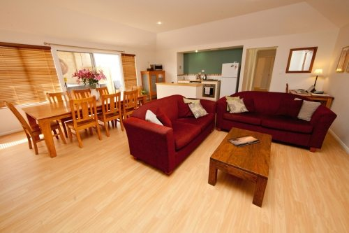Nearby Self Catering Holiday Houses